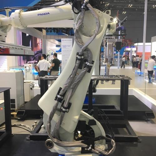 机器人线束保护套管